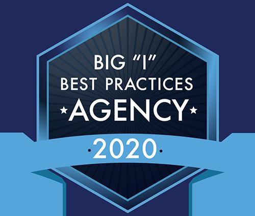 Award - Big I 2020